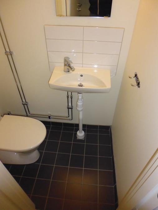 3 rok WC