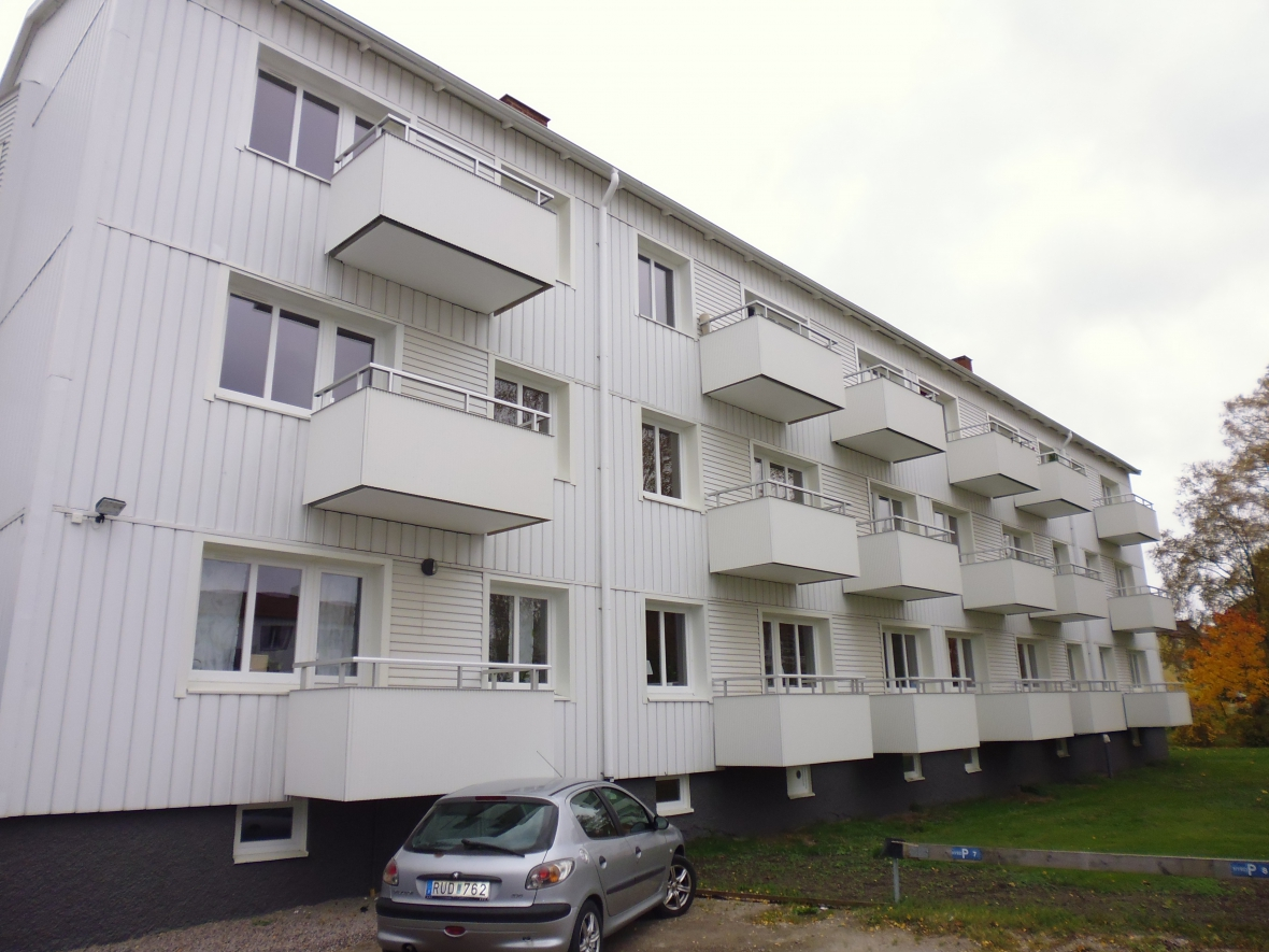 Alfhild 11, Borgmästaregatan 31 & 33